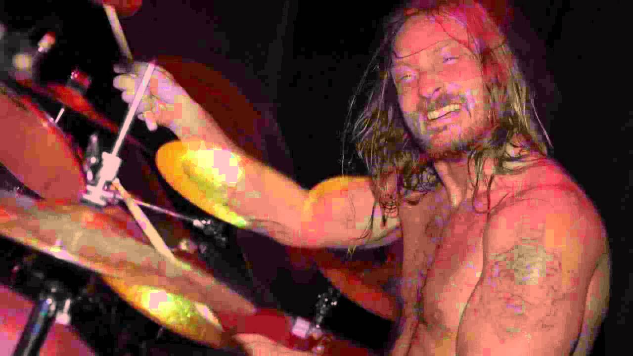 Deicide - Dead by Dawn - Steve Asheim - Isolated Drums - YouTube
