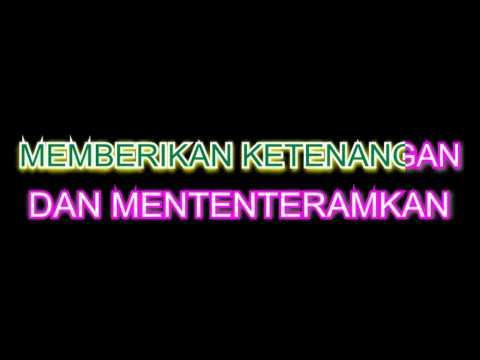 Anuar Zain & Eliana - Suasana Hari Raya - Karaoke (minus one + lyrics)