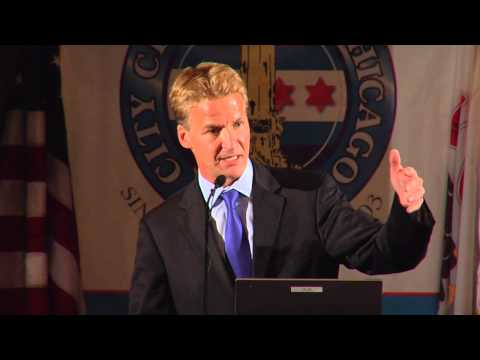 Zachary Fardon, United States Attorney, Northern District of Illinois