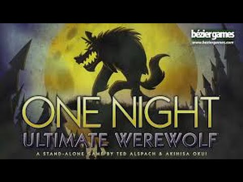one-night-ultimate-werewolf:-roll-&-move-reviews-junior-review-crew