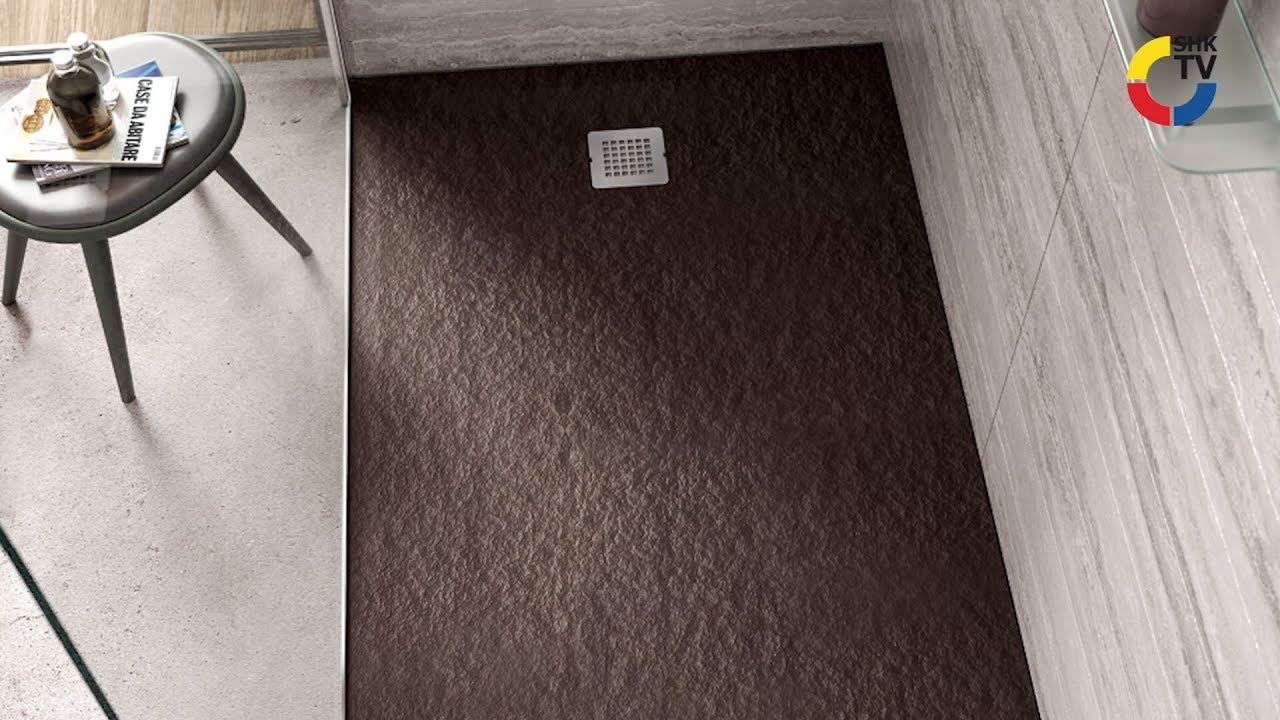 produkt im blickpunkt brausewanne ultra flat s von ideal standard youtube. Black Bedroom Furniture Sets. Home Design Ideas