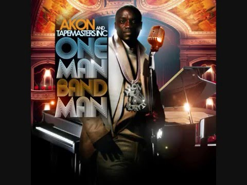 Akon feat Ray L   Against the Grain