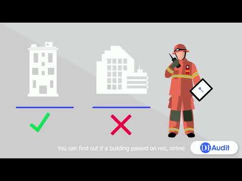 DIAudit : Conduct  your Fire Inspection Online!