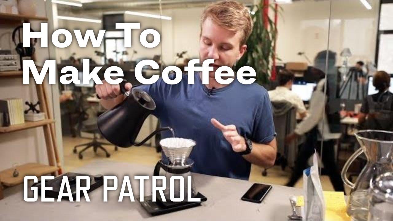 The 25 Best Coffee Roasters in America • Gear Patrol