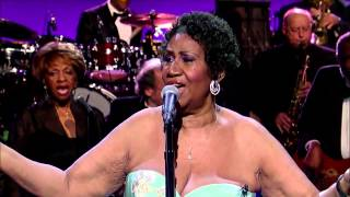 Baixar Aretha Franklin - Rolling in the Deep / Ain't No Mountain Live Adele Cover Version