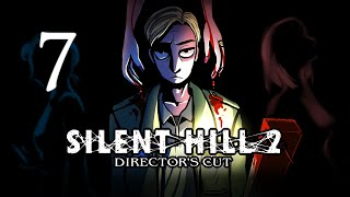 Cry Plays: Silent Hill 2 [P7]