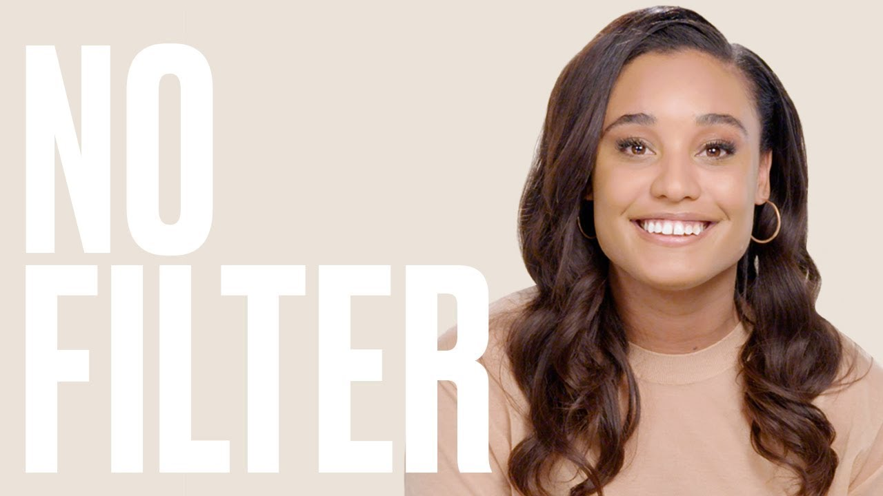 Can Five Women Find the Perfect Foundation For Their Skin Tones?   No Filter   ELLE