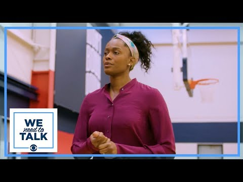 Swin Cash: From Champion to Front Office | We Need To Talk