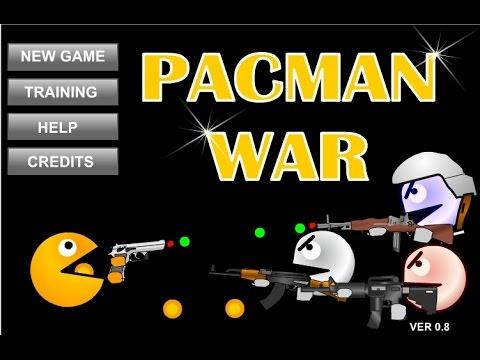 скачать Pacman War торрент - фото 2