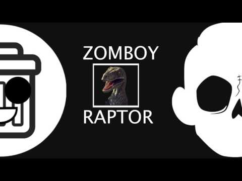 Zomboy - Raptor ( DJ Trash Edit)