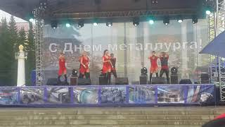 день города Белорецк 2018