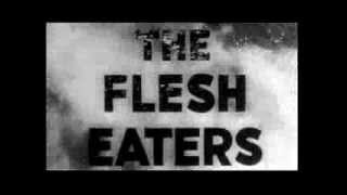 THE FLESH EATERS (1964) Theatrical Trailer