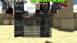 Pixel warfare V2   Intro Music