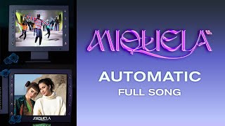 Miquela - Automatic (Official Lyric Video)
