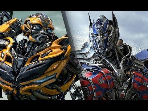 Sabías Que -  Las curiosidades de Transformers