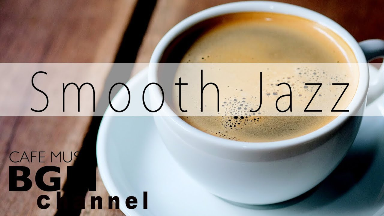 Smooth JAZZ Beats — Chill Out Jazz & Hip Hop Relaxing Instrumental Music