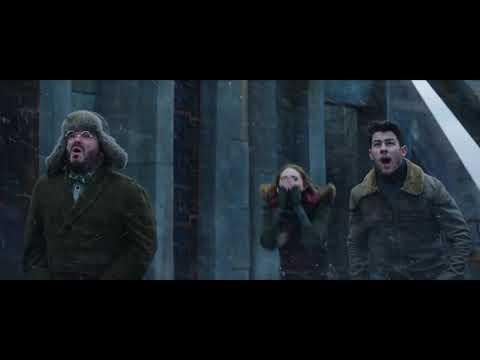 Jumanij: Next Level | Brutal | In Cinemas December 12 from YouTube · Duration:  16 seconds