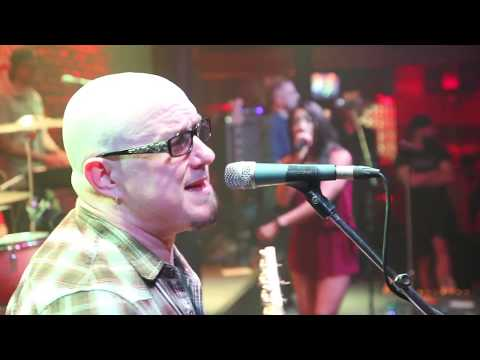 Best cover band in Vancouver, Roxy Cabaret | Troys R Us