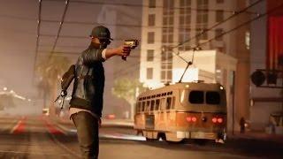 Watch Dogs 2 Online Multiplayer Trailer - Gamescom 2016