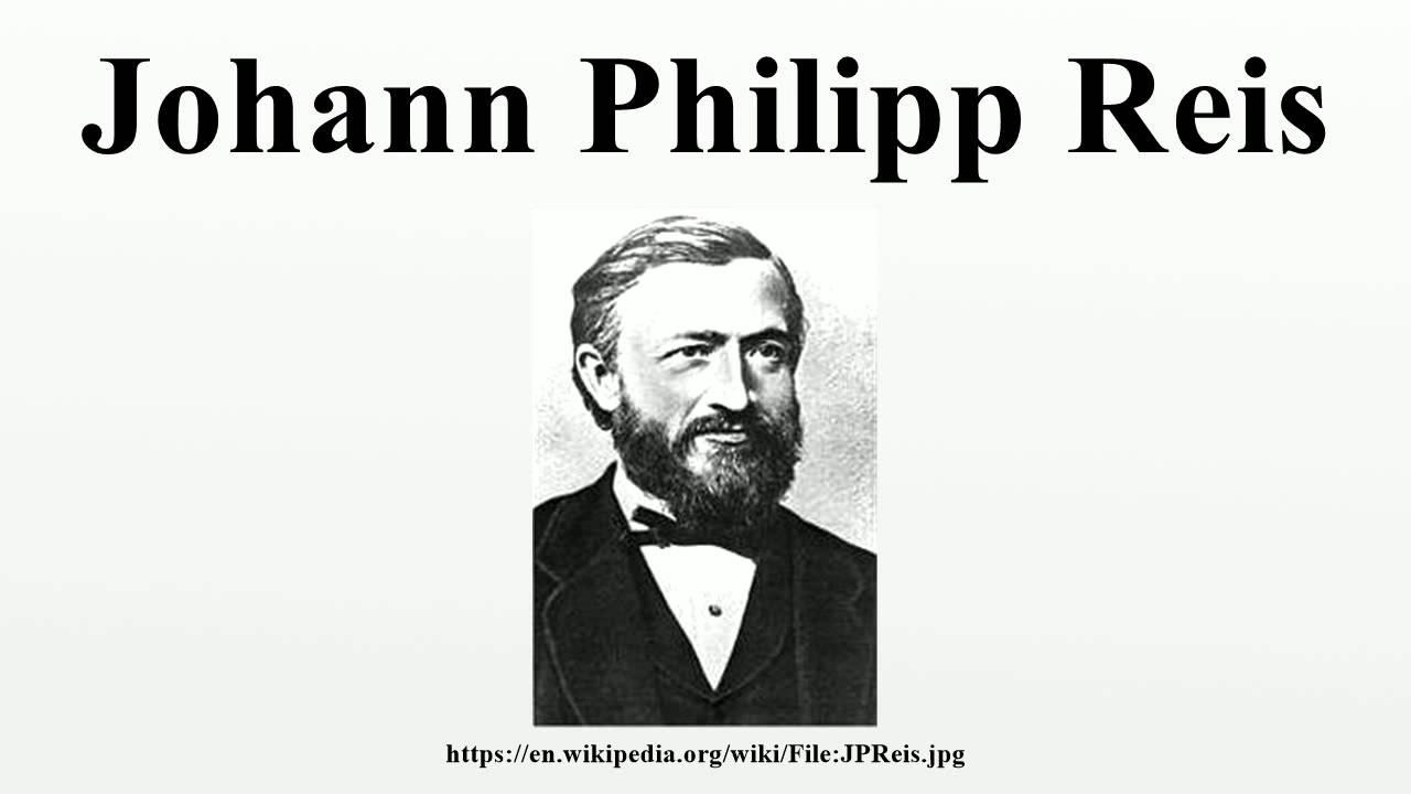 Philip Reis