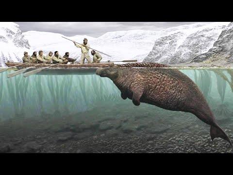 10 Животных вымерших из-за человека