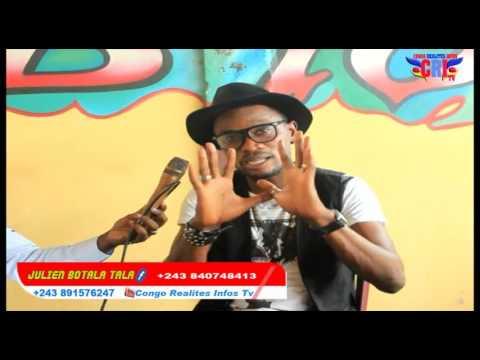 Eyindi:Dutche Kapanga akomi producteur botala makambu ezo leka