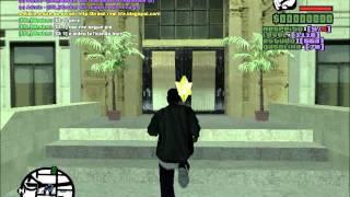 SAMP - Server de GTA Online Brasil Real Life RPG BR Versão 0.3x [BRL]