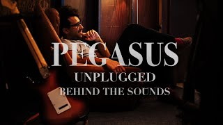 Pegasus Unplugged  - Behind The Sounds - Part One: Introducing Unplugged