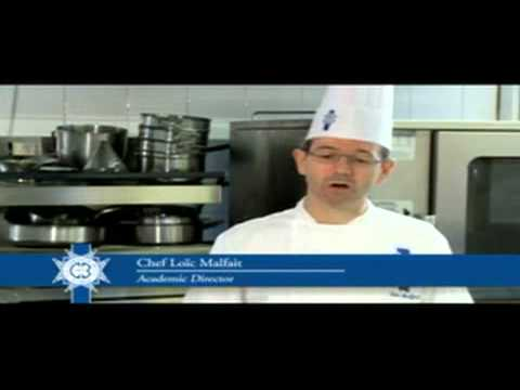 Le Cordon Bleu London - The World Leaders in Culinary Arts!