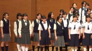 ぜんぶ(山梨県合唱祭/山梨県高校合同合唱団)