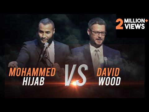 ***FULL DEBATE!*** Mohammed Hijab vs. David Wood | Tawheed vs. Trinity