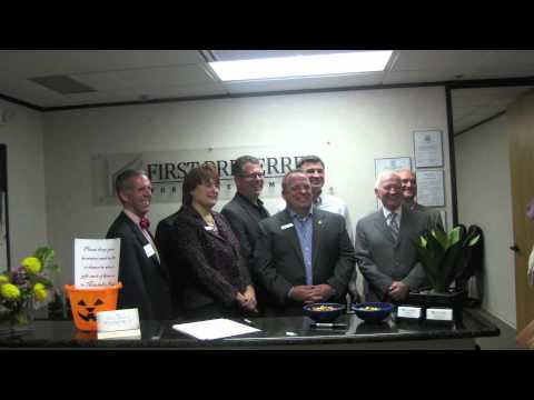 First Preferred Mortgage Grand Opening