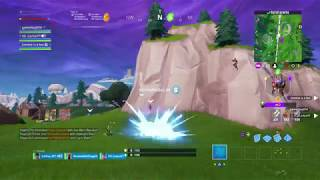 FORTNITE PLAYING SQUADS/ENDGAME WITH SUBS! Code d'utilisation: OUTSIDER-JR