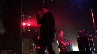 envy - Dawn and Gaze @ After Hours Tokyo 2019.05.12