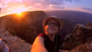Road Trip Adventure to Zion & Grand Canyon! thumbnail