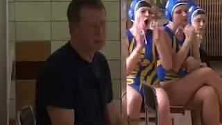 В Харькове стартовал второй тур женского ЧУ по водному поло