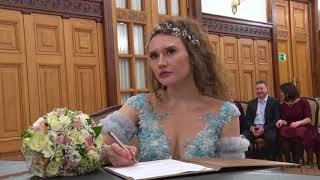 Наша свадьба Дмитрий и Анна