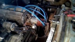 Тюнинг Форд Гранада 135 л.с. 2.0 16 VALVE МОНДЕО!