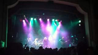 Uriah Heep. July Morning