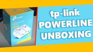 tp-link POWERLINE TL-PA4010P KIT Unboxing / Mein Tipp gegen schlechtes WLAN! / TechnikStudio