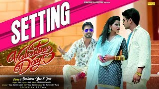 Setting | Abhilasha Rao, Jeet, Dr Ramender Nara | New Most Popular Haryanvi Song 2019