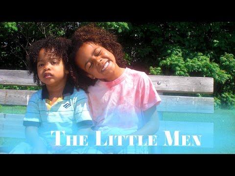 Meet the Little Men