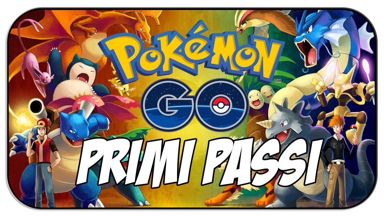 Come giocare a Pokémon Go su iPhone senza muoverti
