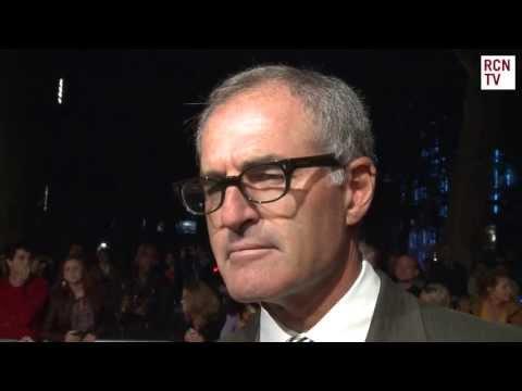 Director David Frankel Interview One Chance Premiere