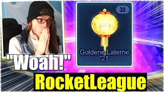 MEIN BESTES OPENING ALLER ZEITEN! - Rocket League [Deutsch/German]