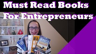 Must Read Books for Avon Reps