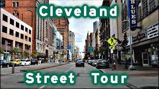 Cleveland Street Tour thumbnail