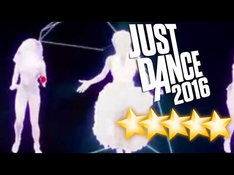 5☆ stars - Bad Romance - Just Dance 2016 - kinect
