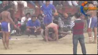Repeat youtube video Raikot (Ludhiana) Kabaddi Cup Dec 2013 Part 2
