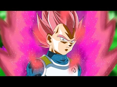 All of vegeta 39 s forms and transformations youtube - Vegeta all forms ...